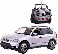 Машинка джип 9828-2 A на радиоуправлении (серая)
