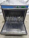 Посудомийна професійна машина Multi S 500 D (Італія), фото 6