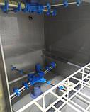 Посудомийна професійна машина Multi S 500 D (Італія), фото 7
