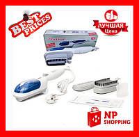 Ручной отпариватель-щетка Steam Brush JK 2106! Топ продаж