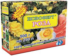 "Удобрение Новоферт ""Роза"" 500 г"