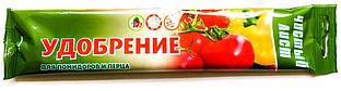"""Удобрение """"Чистый Лист"""" для помидоров и перца,100 г"""