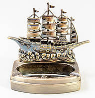 Попільничка з запальничкою Корабель запальничка