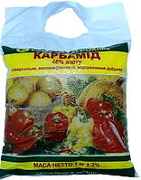Карбамид 2,6 кг, Киссон