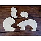 Сім'я білих ведмедів, фото 3