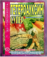 Регулятор роста (корнеобразователь) Гетероауксин 5 г