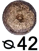 Таблетки торфяные d - 42 мм