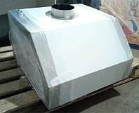 Зонт вытяжной производственный,размер 2000 x 1000