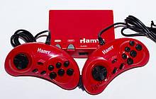 Приставка Хамі 4 (Hamy 4, червоний, 350 ігор)