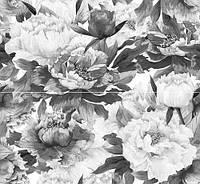 Панно Интеркерама Металико 46x50 черный (081)