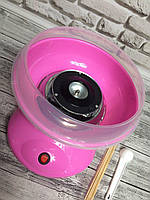 Аппарат для приготовления сладкой ваты Cotton Candy Maker (средний размер)! Топ продаж