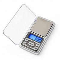 Весы карманные ювелирные MH004 (500/0,1)! Топ продаж