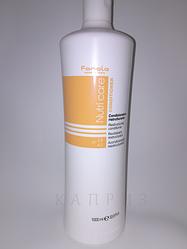 Реструктуризирующий кондиционер для сухих волос (1000 мл)
