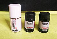 Набор Kodi Base 14 ml + Kodi Top 14 m и праймер Kod 15 мл