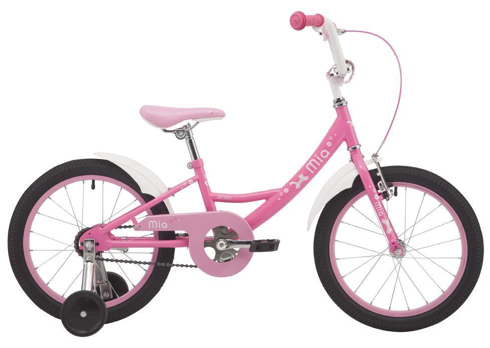 """Велосипед 18"""" Pride Mia"""