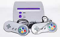 Приставка Super Nintendo (Super Famicom, SNES 16 bit), фото 1