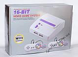 Приставка Super Nintendo (Super Famicom, SNES 16 bit), фото 10