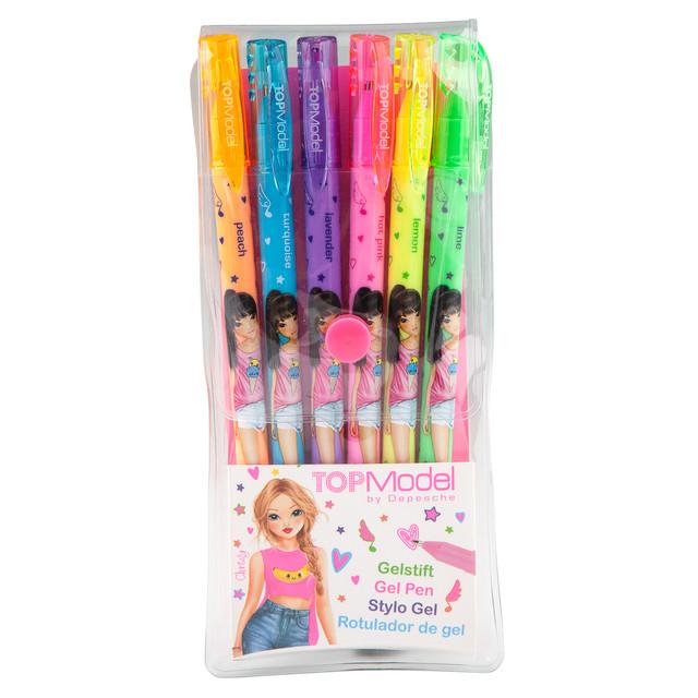 top model ручки