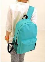 Рюкзак SMT Хит продаж !! В наличии Цвет Голубой,Оригинал,высококачественный ,фабричный