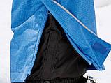 Детский подростковый полукомбинезон, термо штаны Crivit Sport 146\152 рост, фото 3