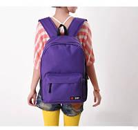 Рюкзак SMT Хит продаж !! В наличии Цвет Сиреневый,Оригинал,высококачественный ,фабричный
