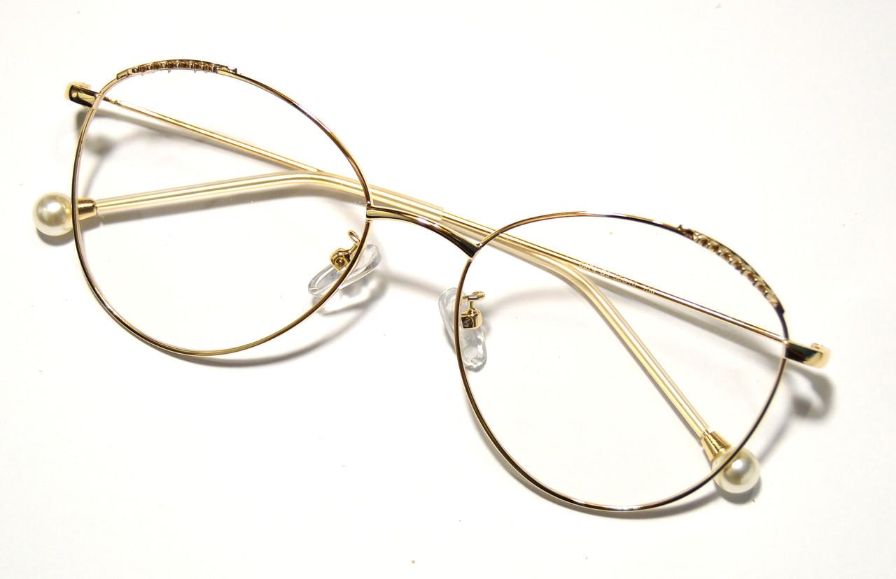 Стильные очки для имиджа (5974)