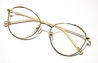 Стильные очки для имиджа (5974), фото 1