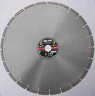 Алмазный диск для резки железобетона, гранита Skorpio 350x3,0/2.0x7x25,4-(24) Словения