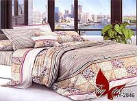 Комплект постельного белья XHY2846