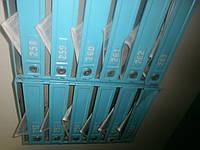 Раздача по почтовым ящикам в Днепропетровске
