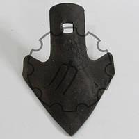 Гусиная лапа-накладка ЕВРОПАК 110 мм нового образца