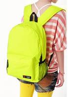 Рюкзак SMT Хит продаж !! В наличии Цвет Лайм,Оригинал,высококачественный ,фабричный
