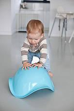 Розвиваюча іграшка Moluk Билибо блакитний (43009), фото 3