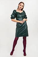 Платье эко-кожа женское копия Zara