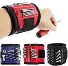 Магнитный браслет на руку для инструментов 15*9 см, фото 3