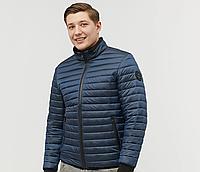 Нейлоновая мужская куртка демисезон (48-58рр)