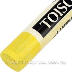 Крейда-пастель TOISON d'or chrome yellow, фото 2