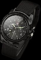 Армейские наручные часы Swiss Army Watch! Топ Продаж