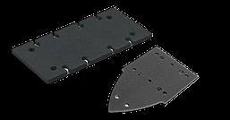 Платформи для вібраційних шліфувальних машин Макита