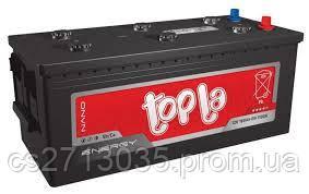 Автомобильный аккумулятор Topla energy truck 190 Ач 1200 А (3)