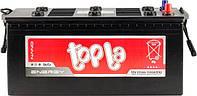 Автомобильный аккумулятор Topla energy truck 225 Ач 1300 А (3)