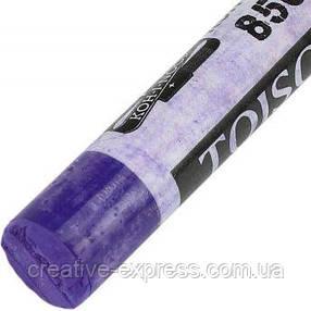 Крейда-пастель TOISON d'or dark violet, фото 2