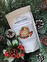 Ванильная безглютеновая смесь для выпечки панкейков и бисквитов