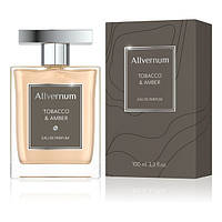 Allvernum Tobacco & Amber - Парфумована вода 100ml