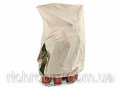 F1-00847, Чехол для защиты растений от морозов XXL Florabest, 240 х 200 см, , бежевый