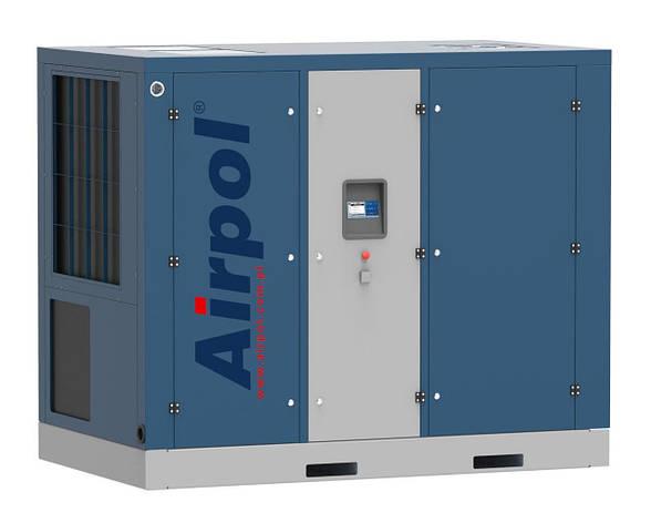 Компрессор винтовой Airpol NB 110 (0,75 МПа, 19,25 м.куб/мин), фото 2