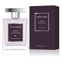 Allvernum Pepper & Lavender - Парфумована вода 100ml