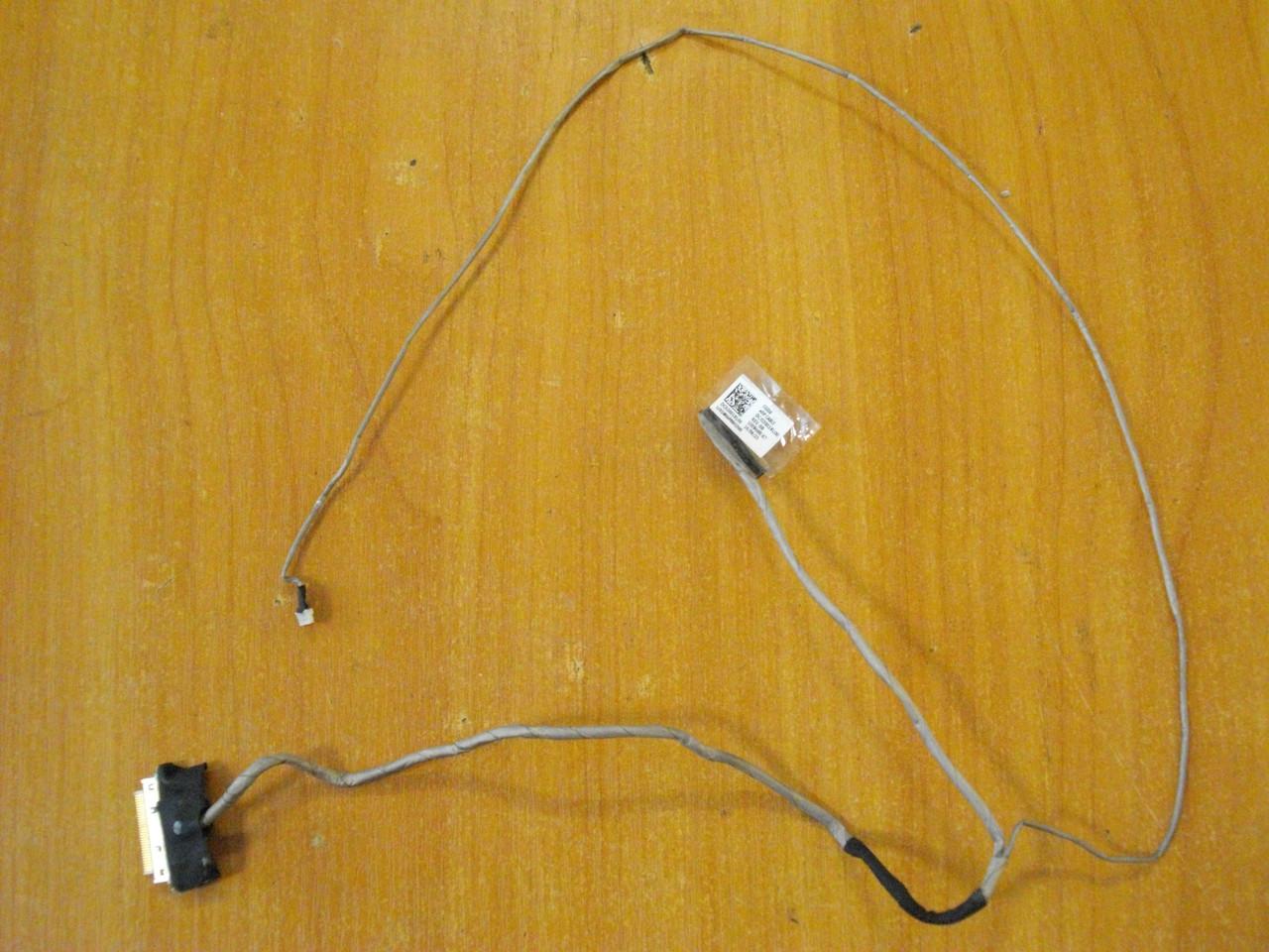 Шлейф матрицы DC02001XL00 Lenovo ideapad 100-15IBD бу