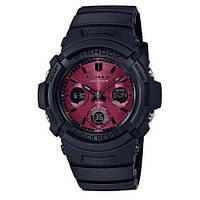 Часы наручные Casio G-Shock AWG-M100SAR-1AER