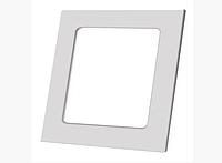 LED Светильник встраиваемый светодиодный NEOMAX 206K [6w, 4500K, 6000K, 470Lm] NX206K, квадрат, фото 1